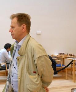 Ulf Anderssson